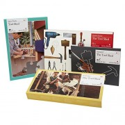 Tool Shed Dementia Activity Pack: Specialist Care Home Activities and Resources by Active Minds