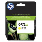HP 953XL F6U18AE galben (yellow) cartus original