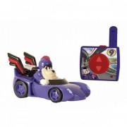 Masinuta RC Roadster Racers - Pete, telecomanda, Mov