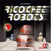 Ricochet Robots (2013 English/German Edition)