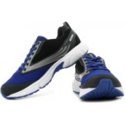 REEBOK Thrill Run Lp Running Shoes For Men(Blue, Black)