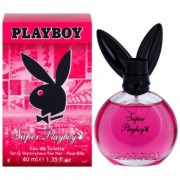 Playboy Super Playboy for Her eau de toilette para mujer 40 ml