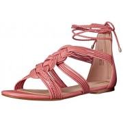 Aldo Women's Rosania Flat Sandal, Pink Miscellaneous, 7. 5 B US