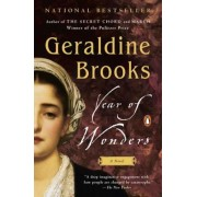 Year of Wonders: A Novel of the Plague, Paperback