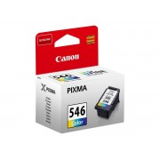 Canon färgbläckpatron CL-546 för Pixma-serien