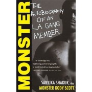 Monster: The Autobiography of an L.A. Gang Member, Paperback