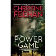 Power Game, Paperback