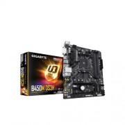 MB GIGABYTE B450M DS3H, AMD B450, 4XDIMM, s.AM4