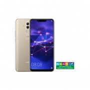 Smartphone Huawei Mate 20 Lite 64Gb - Gold