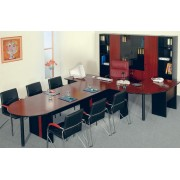 Ansamblu mobilier office Total