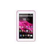 Tablet Supra Multilaser Quad Core Android 4.4 Rosa Nb201