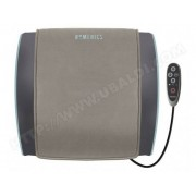 HOMEDICS coussin de massage shiatsu rechargeable - noma-2000