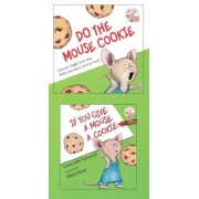 If You Give a Mouse a Cookie 'With CD (Audio)', Hardcover
