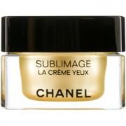 Chanel Sublimage crema regeneradora para contorno de ojos 15 g