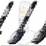 Phone, Panasonic KX-TG 2511, DECT, Silver (1015046)
