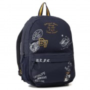 Раница POLO RALPH LAUREN - Bear Backpack 400788964001 Navy Cotton 410