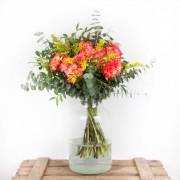 Orange Hill-Flores ao domicílio