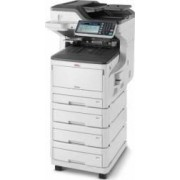 Multifunctionala Laser Color OKI MC873dnv Fax A3