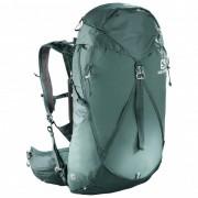 Salomon - Out Week 38+6 - Sac à dos de randonnée taille 44 l - M/L, turquoise/gris