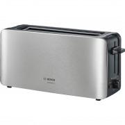 Bosch Tostadora - Bosch TAT6A803 1090W Negro, Acero inoxidable