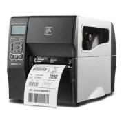 Zebra Impressora de Etiquetas ZT230D ZNET (Velocidade ppm: Até 152)
