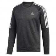Adidas Sudaderas Adidas Own The Run Crew 3 Stripes