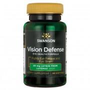 Vision Defense 60 Kapsułek Swanson