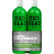 Aktion - Tigi Bed Head Elasticate Tween Duo Shampoo + Conditioner 2 x 750ml Haarpflegeset