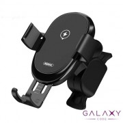 Drzac za mobilni telefon REMAX RM-C39 Wi-Fi Fast crni(ventilacija)