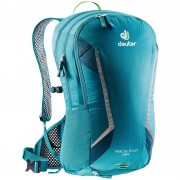 Deuter Race Exp Air 17L Backpack - Petrol/Arctic