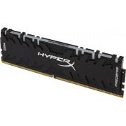 HyperX Predator 8GB 4400MHz DDR4 geheugenmodule