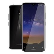 Nokia 2.2 Dual SIM, fekete