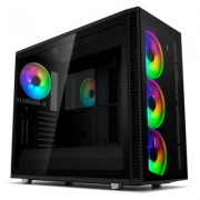 Fractal Design Obudowa Define S2 Vision RGB Tempered Glass