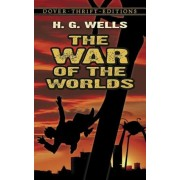 The War of the Worlds, Paperback