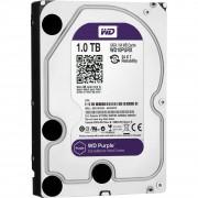 "HDD 1 TB Western Digital Purple SATA-III WD10PURX 3.5"" - second hand"