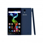 ARCHOS 55 PLATINUM 5,5/QC1,2//1/8/HD/5,1/NEGRO