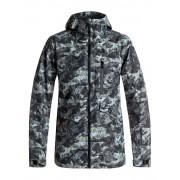 Quiksilver Сноубордическая куртка Black Alder Pr 2L GORE-TEX®