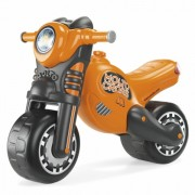 Molto Motocicleta All road Evolution