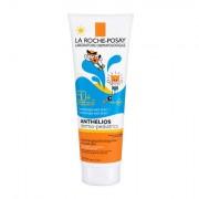 La Roche-Posay Anthelios Dermo-Pediatrics latte protettivo per la pelle sensibile dei bambini SPF50+ 250 ml per bambini