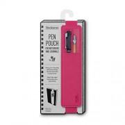 Bookaroo Pen Pouch Pink