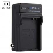PULUZ VS Plug acculader voor Canon LP-E8 accu