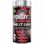 muscletech hydroxycut hardcore next gen 100 caps usa