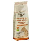 Bauckhof - Bio Teljes kiőrlésű barna kölesliszt, gluténmentes 425 g