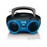 Lenco SCD-501 Bluetooth CD radio, plavi