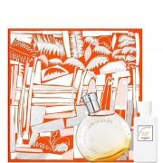 Hermes Eau des Merveilles Confezione 50 ML Eau de Toilette + 40 ML Body Lotion