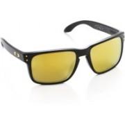 Oakley HOLBROOK Wayfarer Sunglass(Yellow)