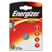 Energizer Lithium CR1616 batteri 10 stycke