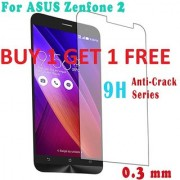 Pack of 2 - Asus Zenfone 2 (5 inch) display supports Laser ZE500KL