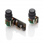 EMG BQC Control EQ de 3 bandas