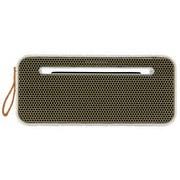 Kreafunk Enceinte Bluetooth aMOVE / Portable sans fil - Kreafunk blanc en matière plastique
